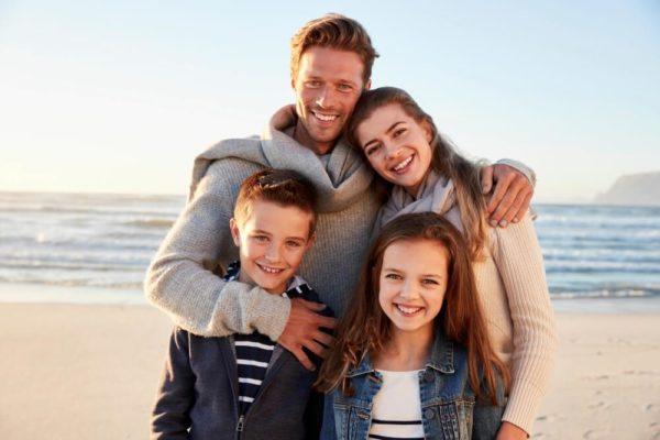 Ihr Familienurlaub auf Rügen ist nah.